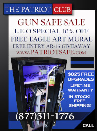 Patriot Safe Co