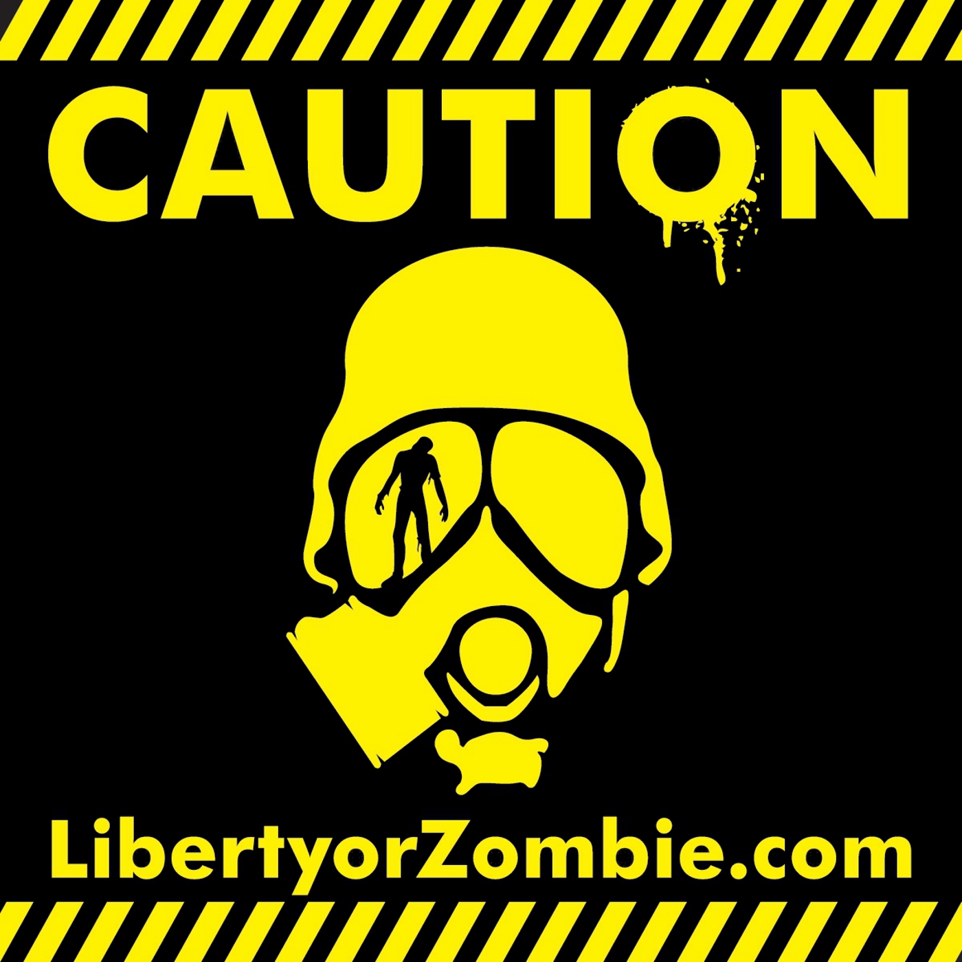The Liberty Or Zombie Podcast